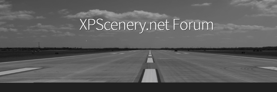 XPScenery.net Forum